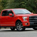 FORD F150 LARIAT 4X4 Sweepstakes
